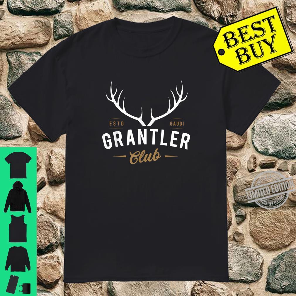 Bayern Grantler Gaudi Club Shirt