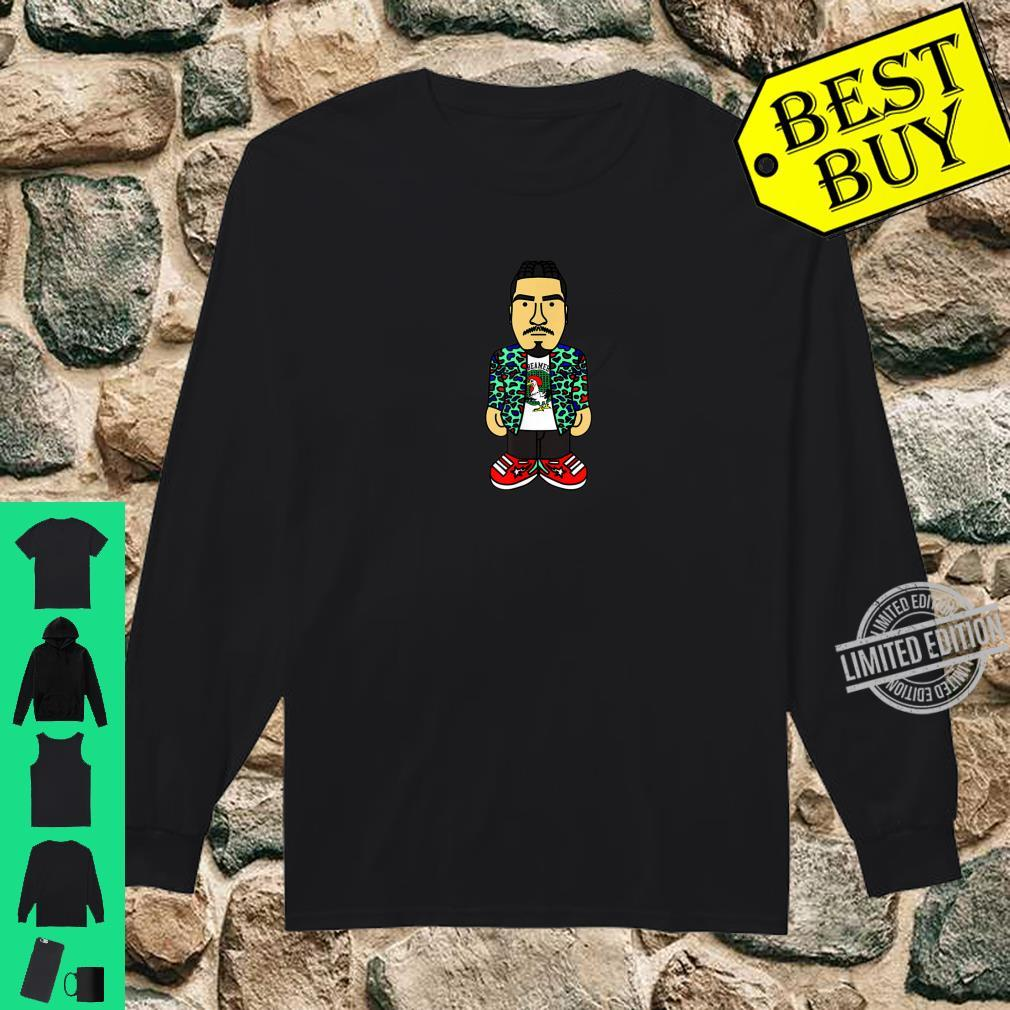 Beamer Boy Shirt long sleeved