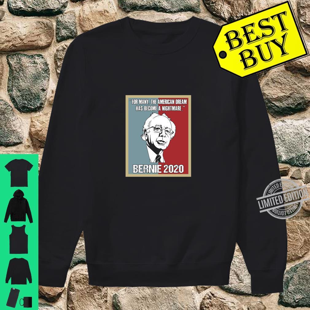 Bernie Sanders 2020 Bernie Sanders For President Shirt sweater