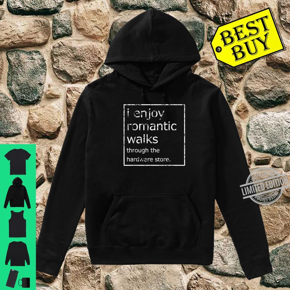 Funny Hardware Store Tools Shirt hoodie
