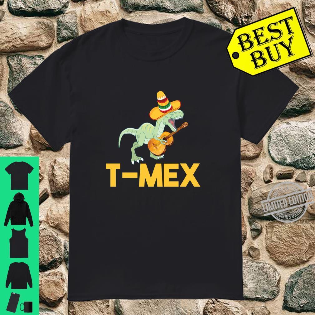 TMex Cinco de Mayo Shirt