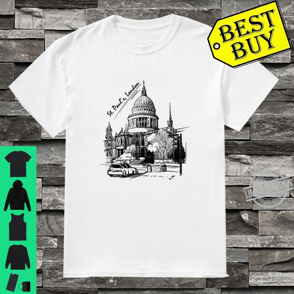 United Kingdom London Shirt