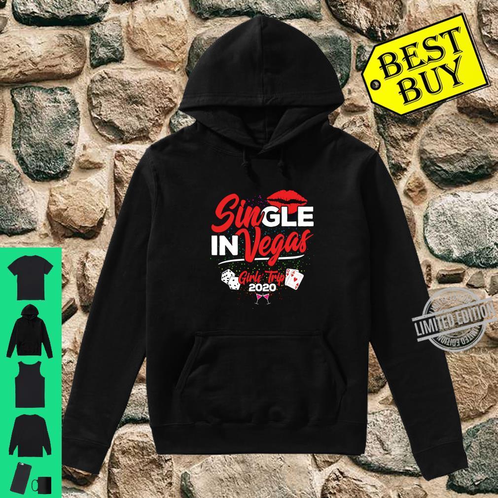 Vegas Weekend Trip Party in Las Vegas Girls Trip 2020 Shirt hoodie