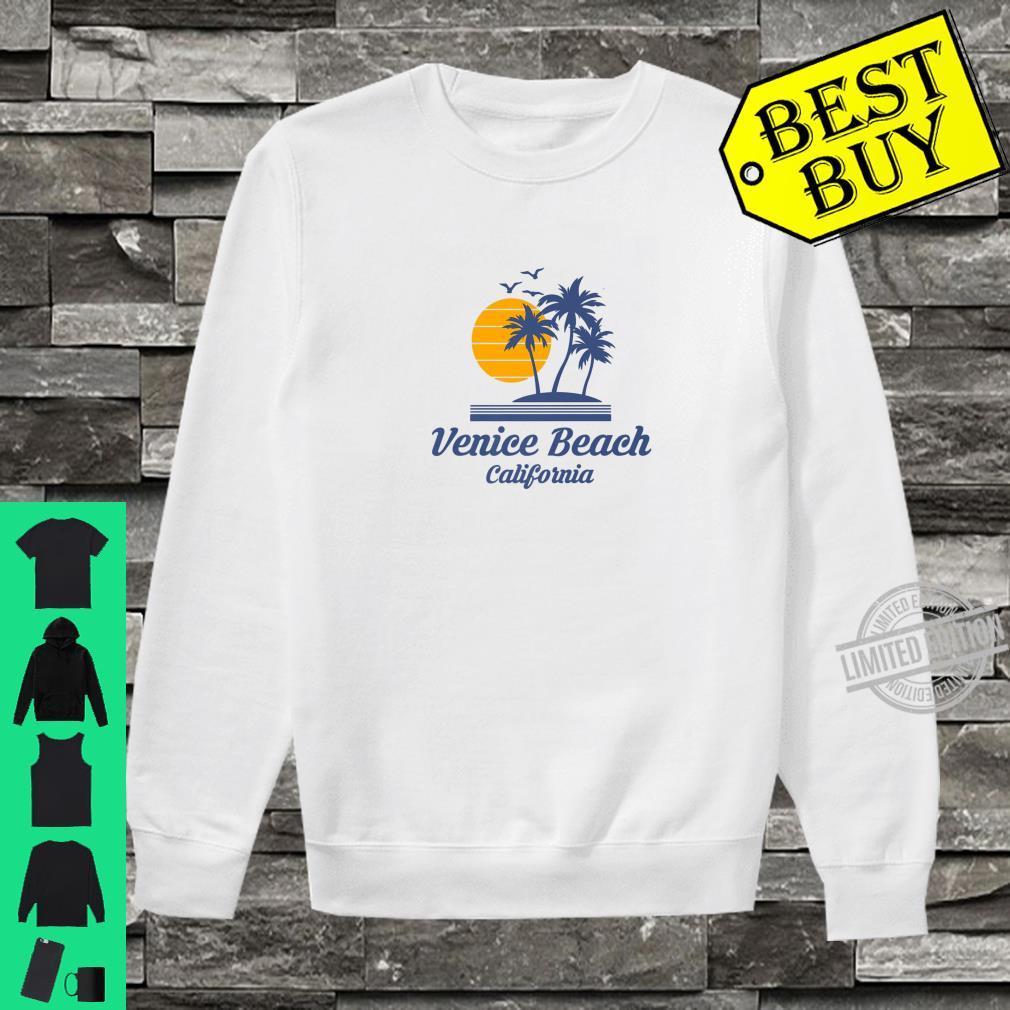 Venice Beach California CA City Tourist Souvenir State Shirt sweater